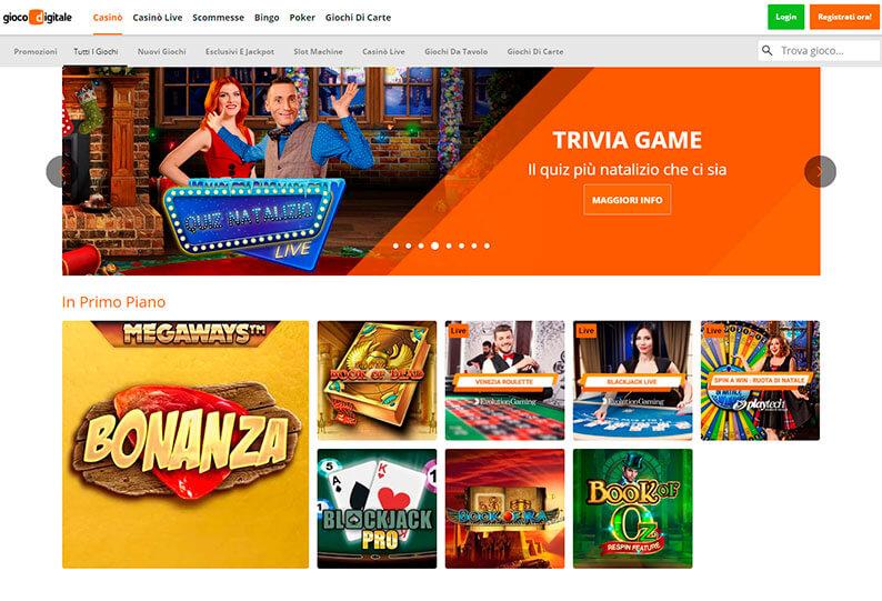 Bclc online casino