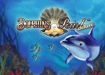 Recensione Dolphin's Pearl Deluxe slot games