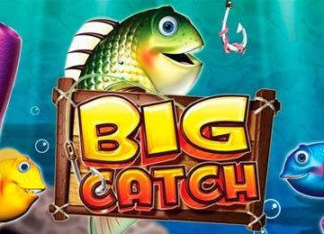Big Catch Slot
