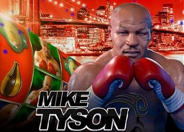 Mike Tyson Slot machine online