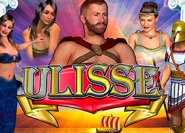 Slot Machine Gratis Ulisse